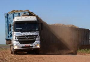 Budel Transportes de Cargas
