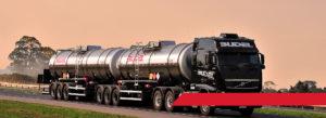 Budel transportes de cargas líquidas